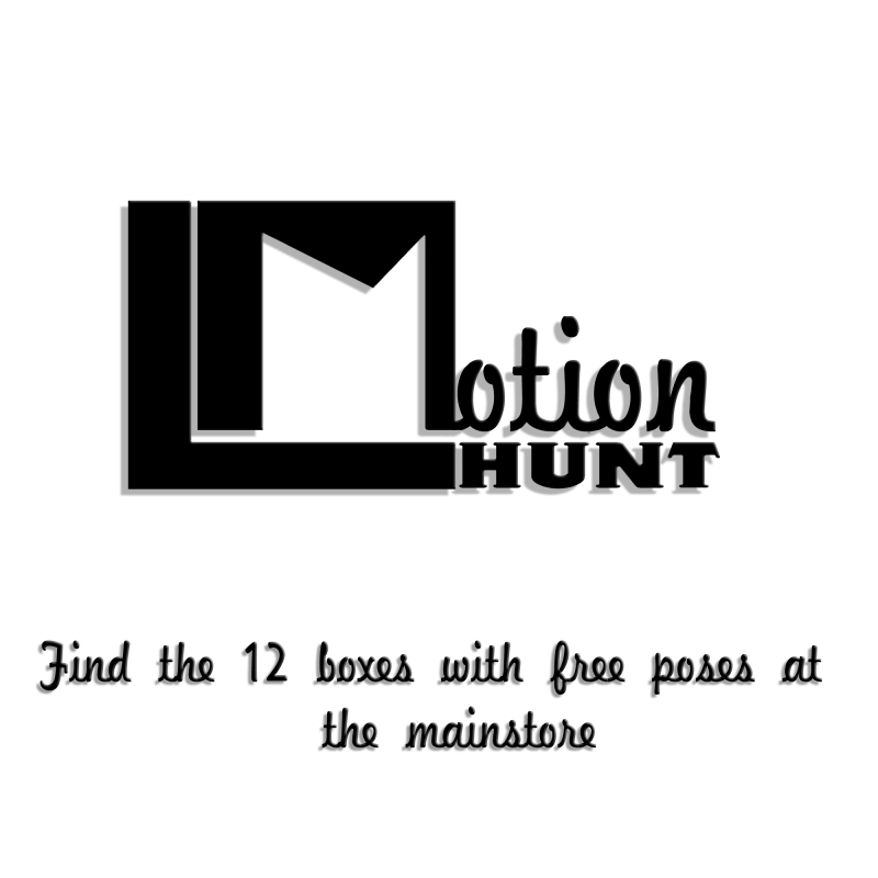Label Motion HUNT